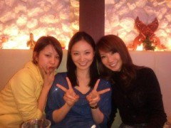 長澤奈央 公式ブログ/感謝 画像1