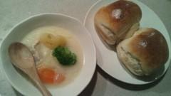 長澤奈央 公式ブログ/夕食の時間。 画像1