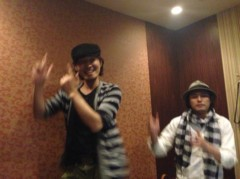 長澤奈央 公式ブログ/ハリケン家族。 画像2