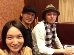 長澤奈央 公式ブログ/ハリケン家族。 画像1