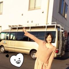 長澤奈央 公式ブログ/撮影所。 画像1