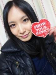 長澤奈央 公式ブログ/SHOW YOUR HEART 画像2