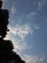 長澤奈央 公式ブログ/本日、初日です。 画像1