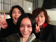 長澤奈央 公式ブログ/ミネストローネ! 画像3