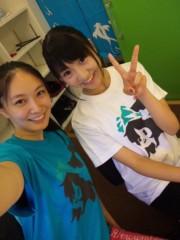 長澤奈央 公式ブログ/ブルーのチカラ。 画像1