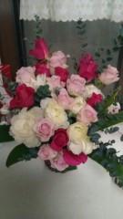 長澤奈央 公式ブログ/幸せのバラ。 画像2