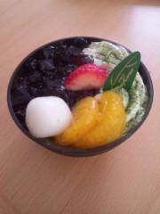 長澤奈央 公式ブログ/食いしん坊な私。 画像1
