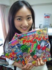 長澤奈央 公式ブログ/天使の微笑み 画像1