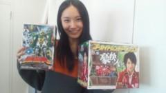 長澤奈央 公式ブログ/お知らせです! 画像1