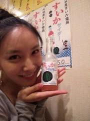 長澤奈央 公式ブログ/浅草での私。 画像2