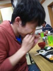 長澤奈央 公式ブログ/ある日の星野さん。 画像2