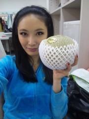 長澤奈央 公式ブログ/メロン! 画像1