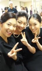 長澤奈央 公式ブログ/ゲゲゲの女房 画像1