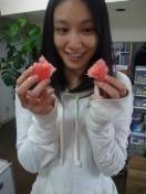 長澤奈央 公式ブログ/答えは… 画像2