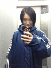 長澤奈央 公式ブログ/カイロ星人! 画像1