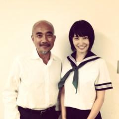 長澤奈央 公式ブログ/セーラー服。 画像1
