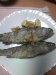 長澤奈央 公式ブログ/釣り 画像1