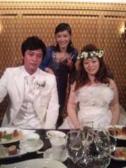 長澤奈央 公式ブログ/幸せ 画像1