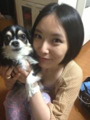 長澤奈央 公式ブログ/リン! 画像1
