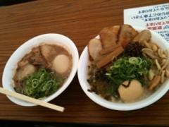 長澤奈央 公式ブログ/相棒と向かった先は…。 画像2