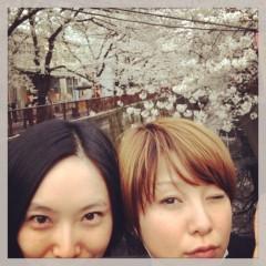 長澤奈央 公式ブログ/親友ちゃんと 画像1