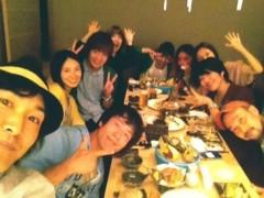 長澤奈央 公式ブログ/你好! 画像1