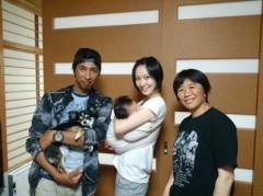 長澤奈央 公式ブログ/大好きな2人。 画像2