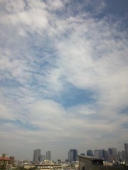 長澤奈央 公式ブログ/風が気持ち良い〜 画像1
