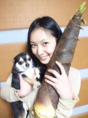 長澤奈央 公式ブログ/巨大な?! 画像1