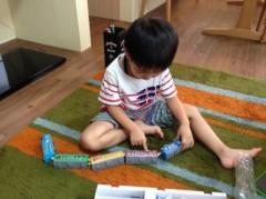 長澤奈央 公式ブログ/四歳になりました。 画像1