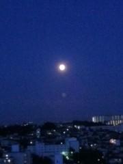 長澤奈央 公式ブログ/月のチカラ。 画像3