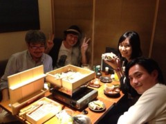 長澤奈央 公式ブログ/今晩は。 画像2