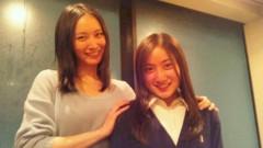 長澤奈央 公式ブログ/卒業。 画像1