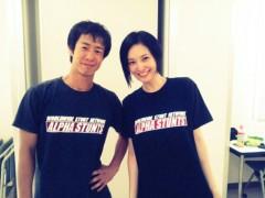 長澤奈央 公式ブログ/スポーツの秋! 画像1