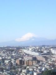 長澤奈央 公式ブログ/シシリアンライスと富士山。 画像2