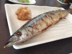 長澤奈央 公式ブログ/食欲の秋!! 画像1