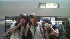 杉サトシ 公式ブログ/長野へGO〜♪ 画像2