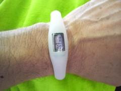 杉サトシ 公式ブログ/暑さは時計もかえる… 画像1