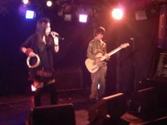 杉サトシ 公式ブログ/こどもギタリスト( 笑) 画像1