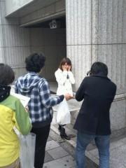 杉サトシ 公式ブログ/街角で 画像1