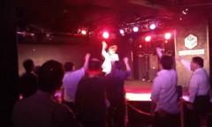 杉サトシ 公式ブログ/羽衣無事にライブ終了( 笑) 画像2