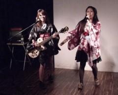 杉サトシ 公式ブログ/1/22LIVE追加@STUDIO HIP'S presents GIRLS UNION  画像3