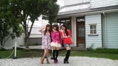 杉サトシ 公式ブログ/避暑地で冷やし!? 画像1