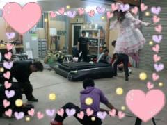 杉サトシ 公式ブログ/※ベンツ一台買えちゃう位の製作費をかけたアキバ忍者大戦2! 画像2