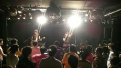 杉サトシ 公式ブログ/ライブ御礼♪ 画像1