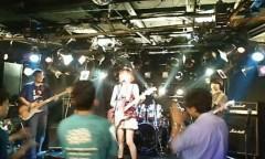 杉サトシ 公式ブログ/昨日のライブ 画像1