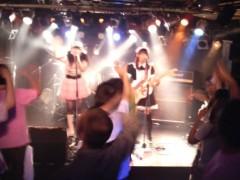 杉サトシ 公式ブログ/サプライズ爆発( 笑) 画像2