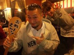 杉サトシ 公式ブログ/宴 画像1