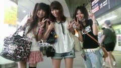 杉サトシ 公式ブログ/長野へGO〜♪ 画像1
