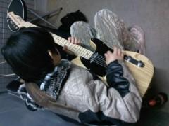 杉サトシ 公式ブログ/ギター小僧 画像1